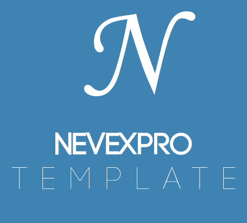 NevexPro Template