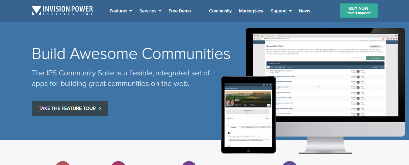 Invision Community 4.1.19.2 Nulled