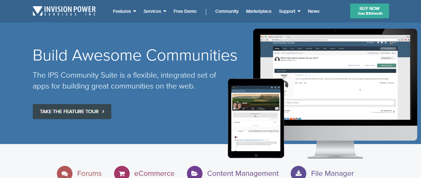 Invision Community 4.1.19.4 Nulled