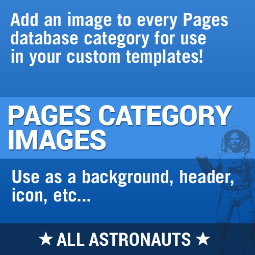 Pages Category Images