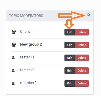 (NB42) Topic Moderators