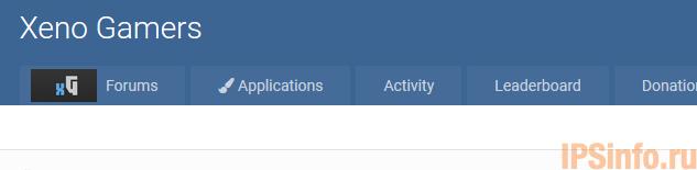 Menu/Navigation Icons