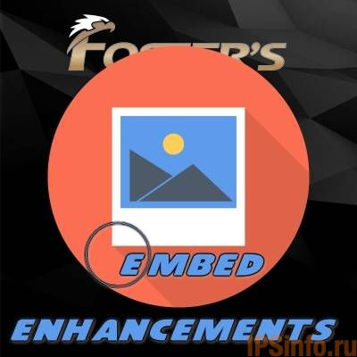 Embed Enhancements