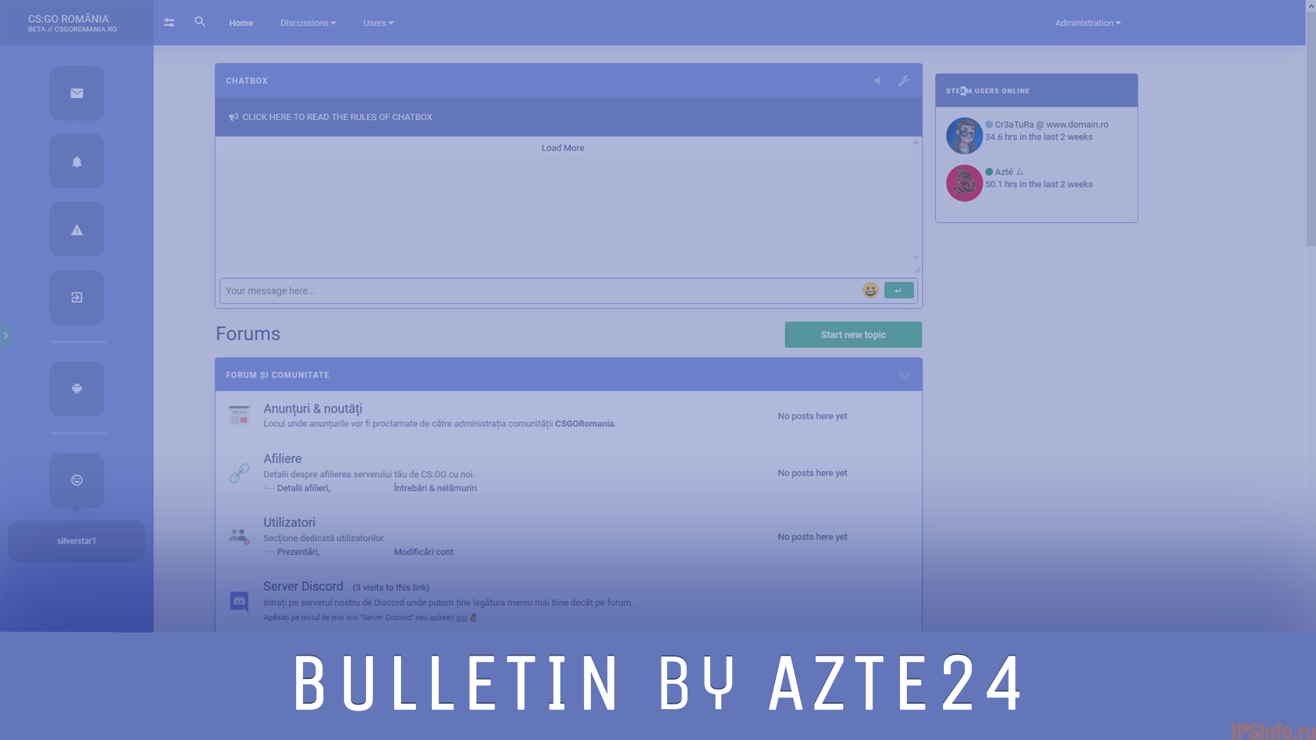 AZ24 — Bulletin