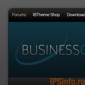 [IBTheme] Business One (IBSkin)
