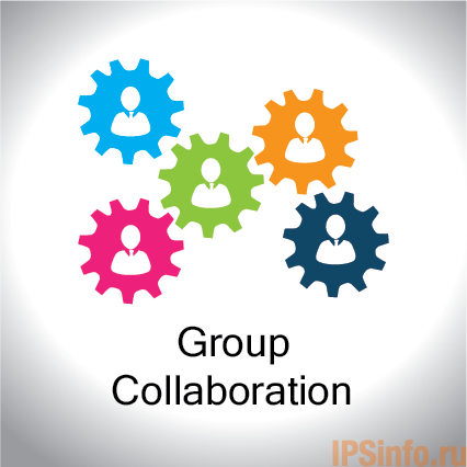 Group Collaboration - FULL