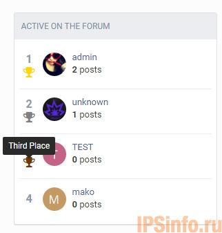 (TK) TOP Posts