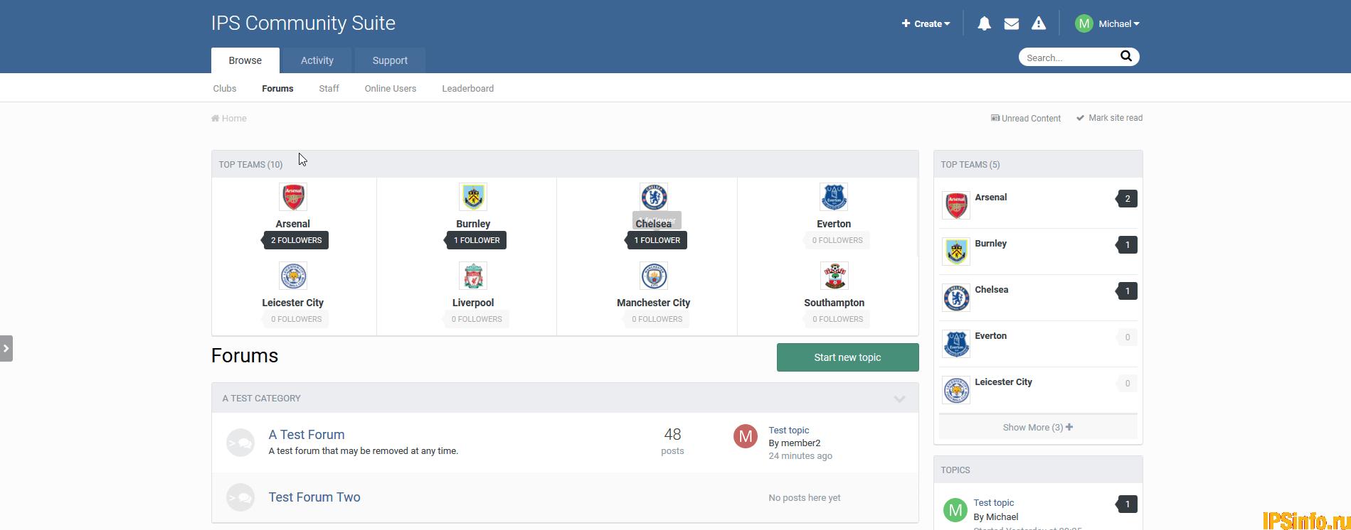 Members Teams