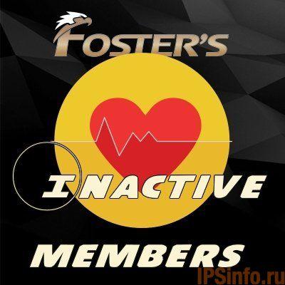 Inactive Members