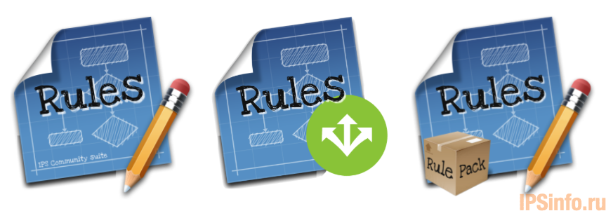 Rules Super Pack - All Products + Expansions
