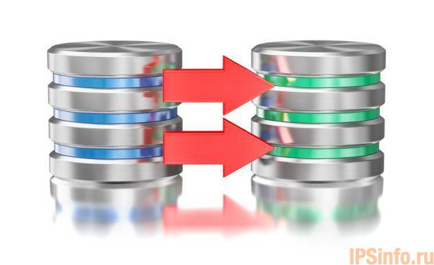 IPS UTF8 Database Converter