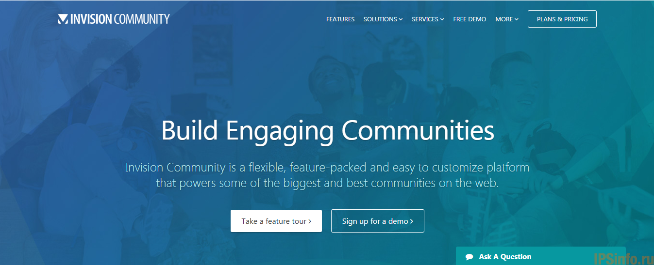 Invision Community 4.3.2 NULLED