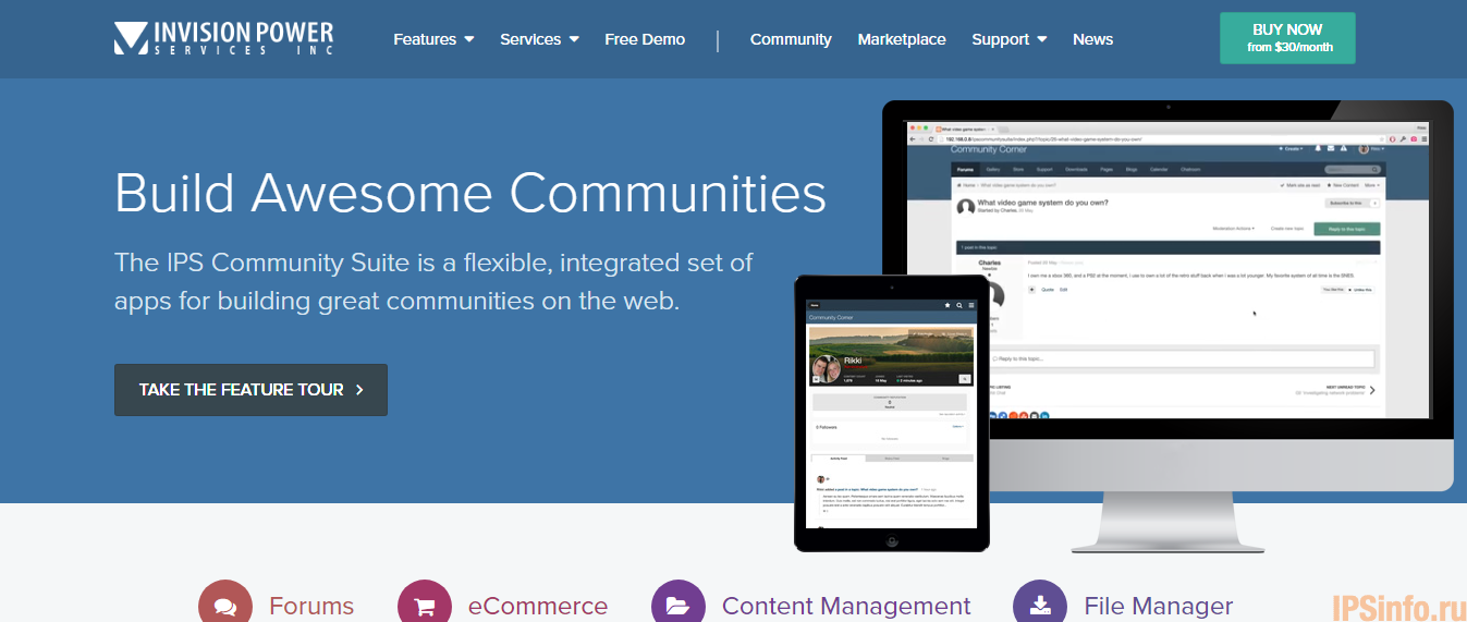 Invision Community 4.1.19.3 Nulled