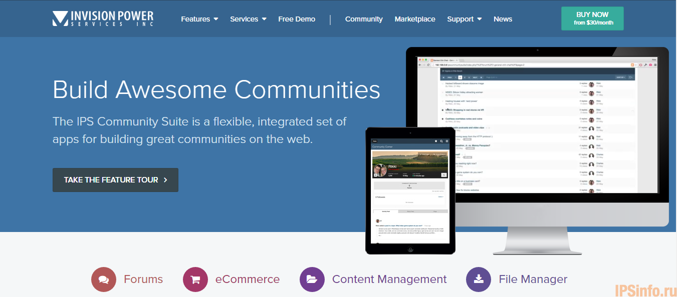 Invision Community 4.1.19.1 Nulled