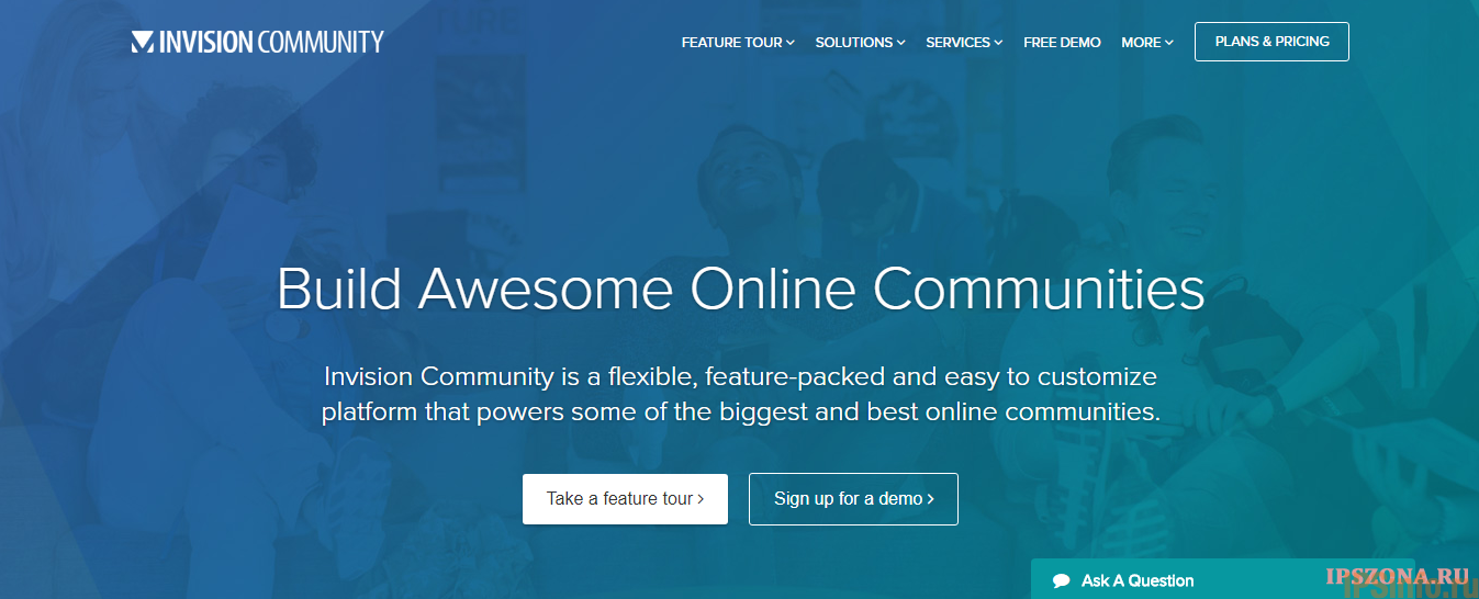 Invision Community 4.2.7 NULLED