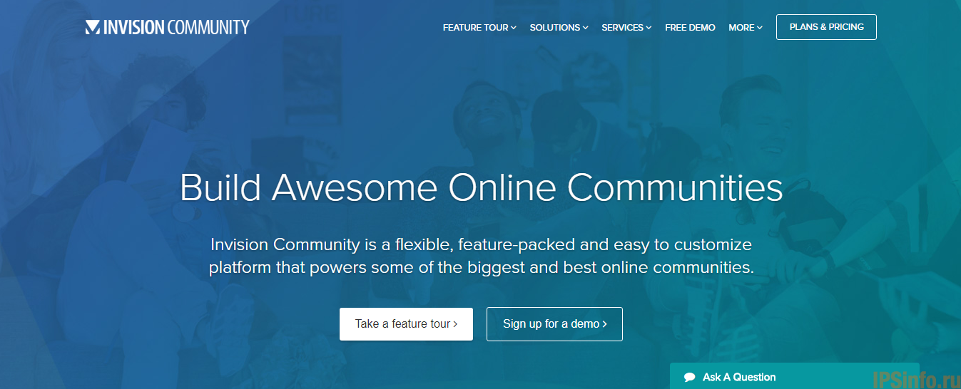 Invision Community 4.2.6 NULLED