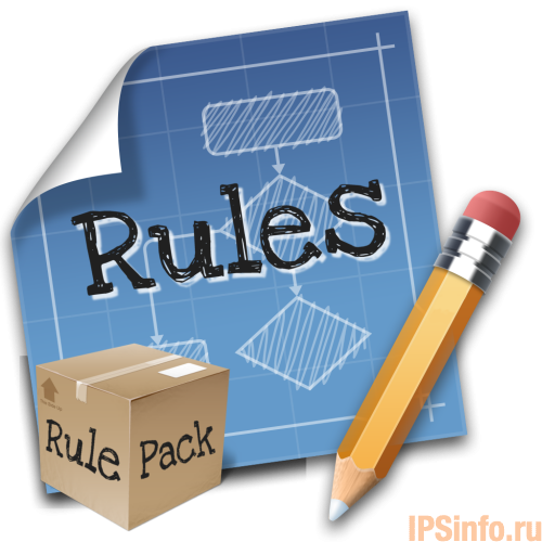 Rules - Starter (Example) Rules Pack