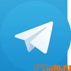 Telegram Social Profile