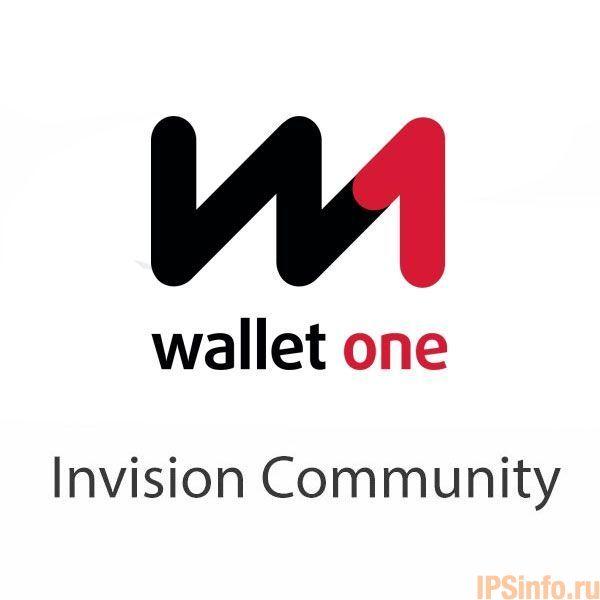WalletOne Payment Gateway