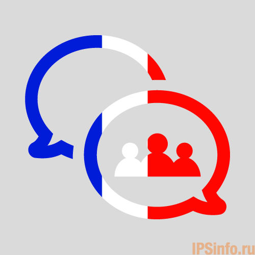 French translation for IPS Community Suite 4