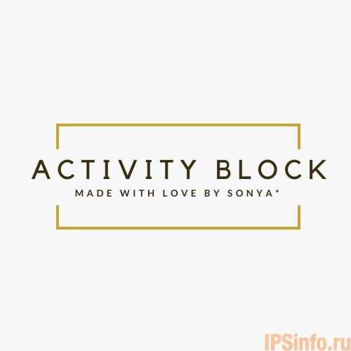 Activity Block