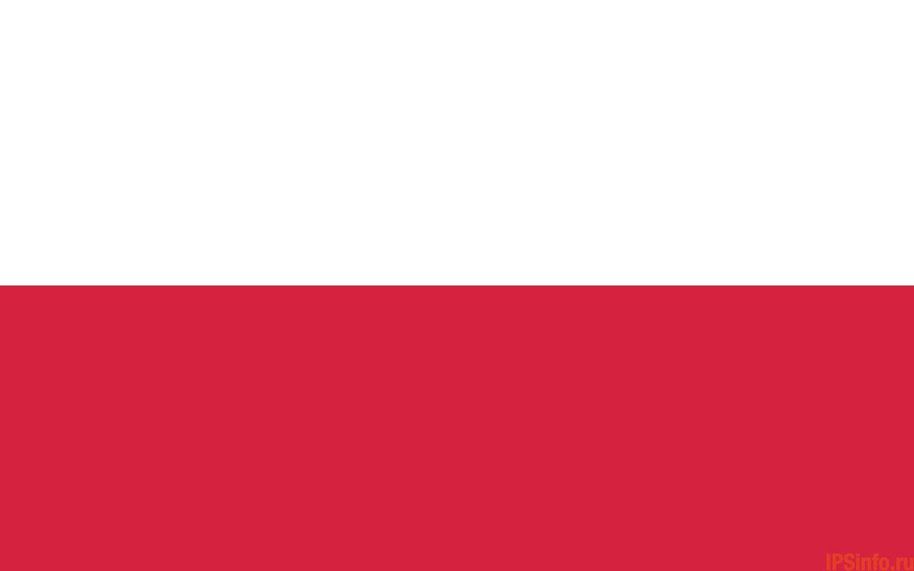 Polish language for Invision Community