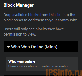 Who Was Online (Mins)