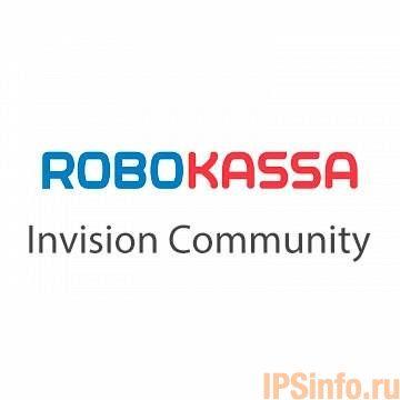 Robokassa Payment Gateway